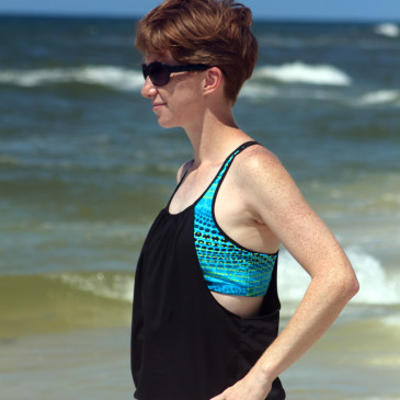 The Cooler Tankini