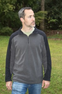 Medium Sierra Fleece Pullover from 5 out of 4 Patterns