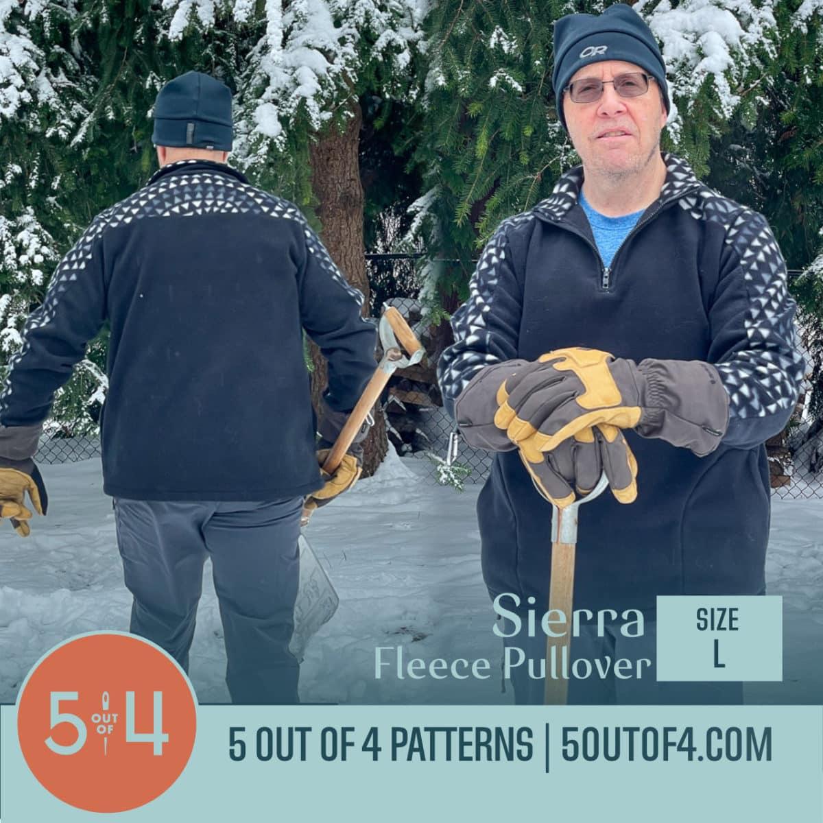 5oo4 Sierra