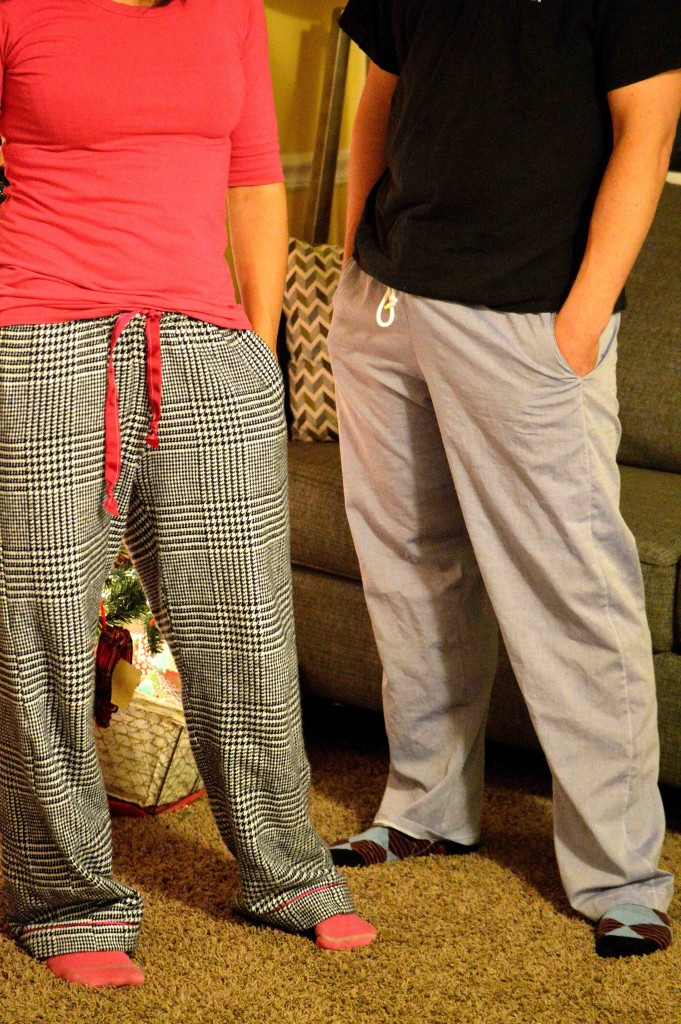 Free Pajama Pants For Adults 5 Out Of 4 Patterns