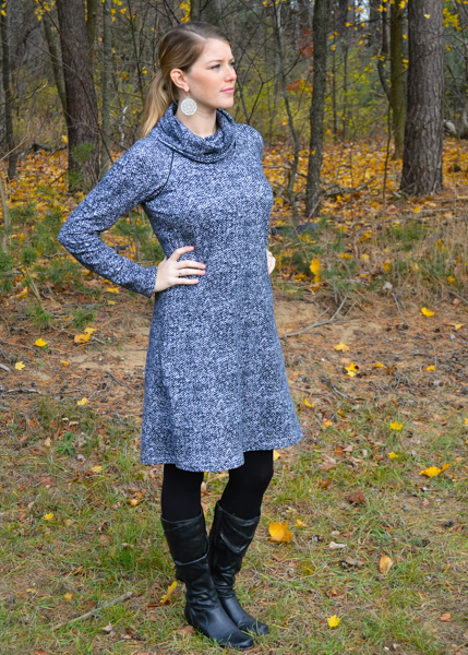 Women's Nancy Raglan Top Tunic And Dress 60 Out Of 60 Patterns Cool 5 Out Of 4 Patterns