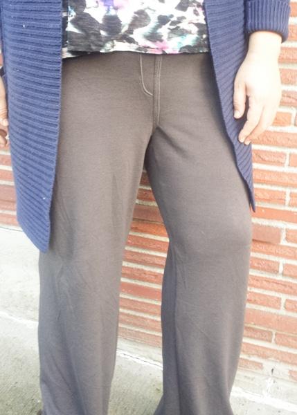 5 out of 4 Patterns Zen Pants