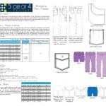 5oo4 Zen Pants Info Page