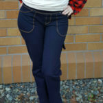 5 out of 4 Patterns Womens Zen Pants
