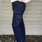 5 out of 4 Patterns Zen Pants