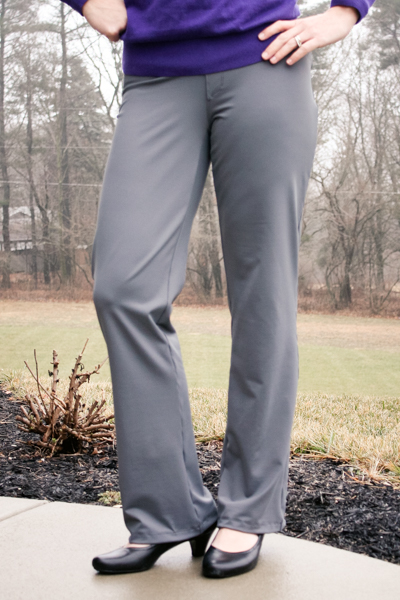 5 out of 4 Patterns Women's Zen Pants