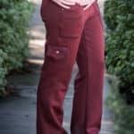 5 out of 4 Patterns Women's Zen Pants