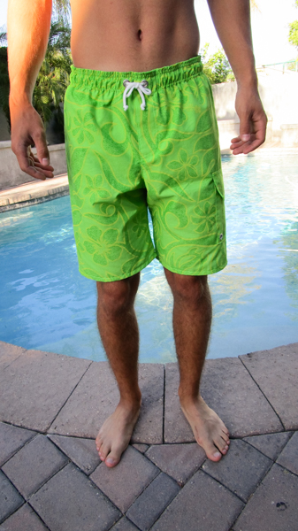 Men s Swim Trunks-PDF Sewing Pattern from 5 out of 4 e885e028179e