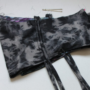 Riptide Reversible Shorties Sew A Long Day 4