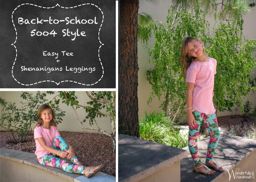 5oo4 Back to School Fashion