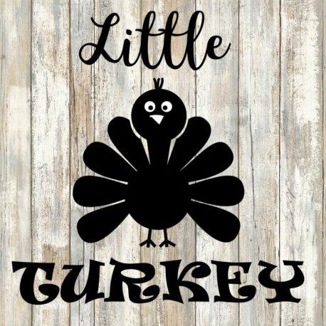 Little Turkey Listing