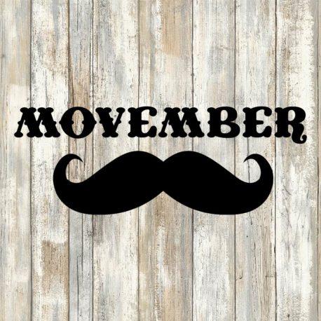 Movember Listing