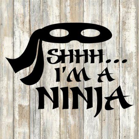 Ninja Listing