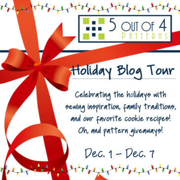 2017 Holiday Blog Tour