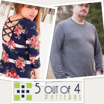 New Patterns and a Sew Along(and a sneak peak… shhhh)