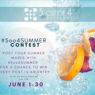 #5oo4SUMMER CONTEST