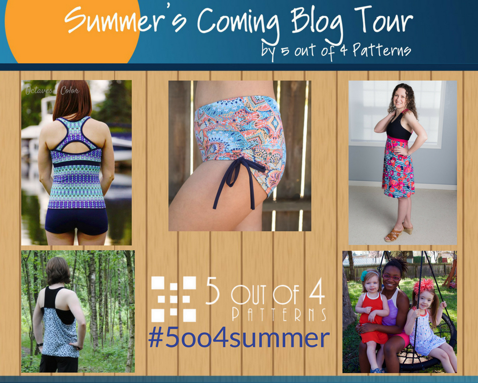 Have You Seen All The Awesome Makes That Our Amazing Group Of Bloggers Has  Created For This Week? Summeru0027s Coming Blog Tour