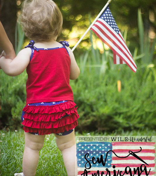 Sew Americana Blog Tour with 5 out of 4 Patterns