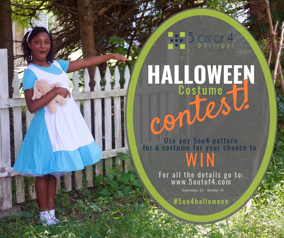 60 Out Of 60 Patterns Halloween Costume Contest 60 Out Of 60 Patterns New 5 Out Of 4 Patterns