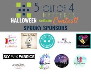5oo4 halloween sponsors