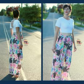 Lola Pants, Capris & Shorts
