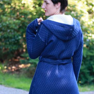 Eleanor Cardigan Fabrics