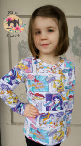 5 out of 4 Patterns Children's 2018 Holiday Gift Guide
