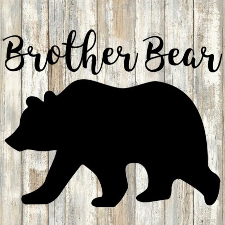 Brother Bear Listing
