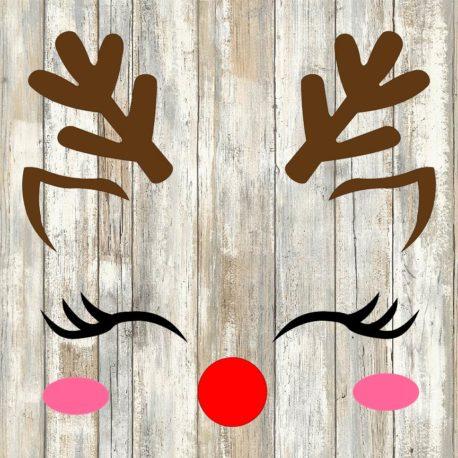 Deer Face Listing