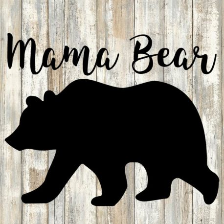 Mama Bear Listing