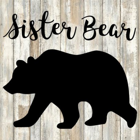 Sister Bear Listing