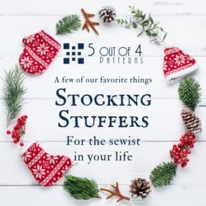 5 out of 4 pattern stocking stuffers 2018