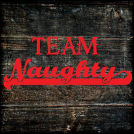 Team Naughty Cut File