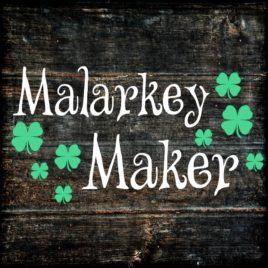 Malarkey Maker Cut File