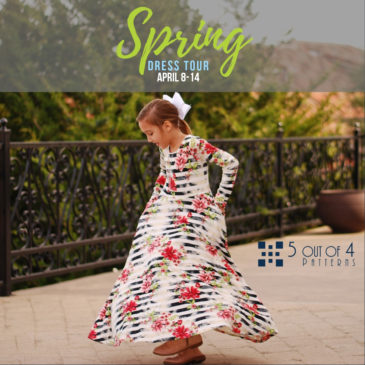 Spring Dress Tour and Sale Day 3