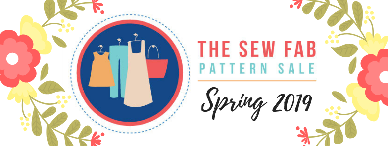 Sew Fab Pattern Bundle Release!