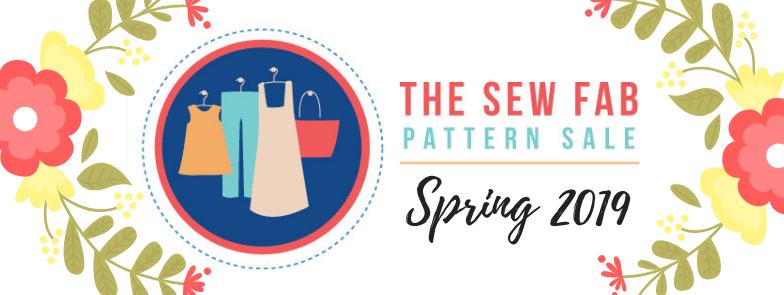 Sew Fab Pattern Bundle Release!