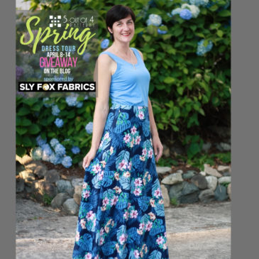 Spring Dress Sale and Tour Day 4