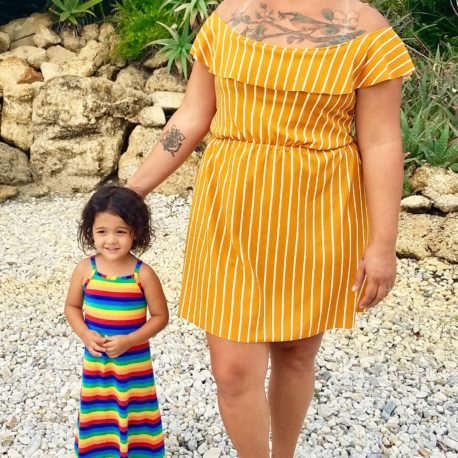 5oo4 Women_s _ Girls Lizzy sizes L-XL_2(1)