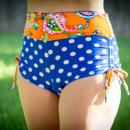 Riptide Reversible Shorties Bundle