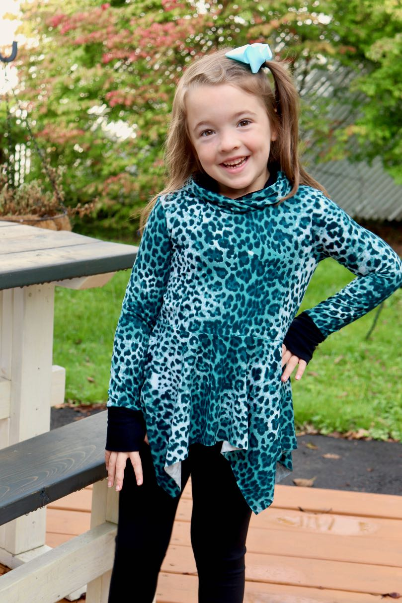 5 out of 4 fall favorites piper peplum