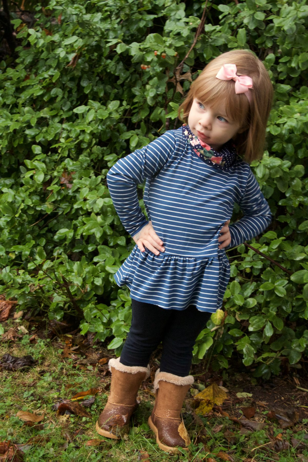 5 out of 4 fall favorites girls Mabel