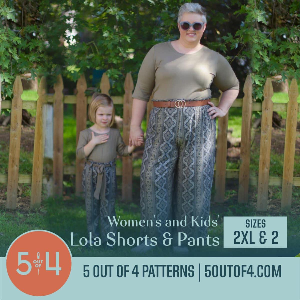 Lola Bundle 2xl and 2