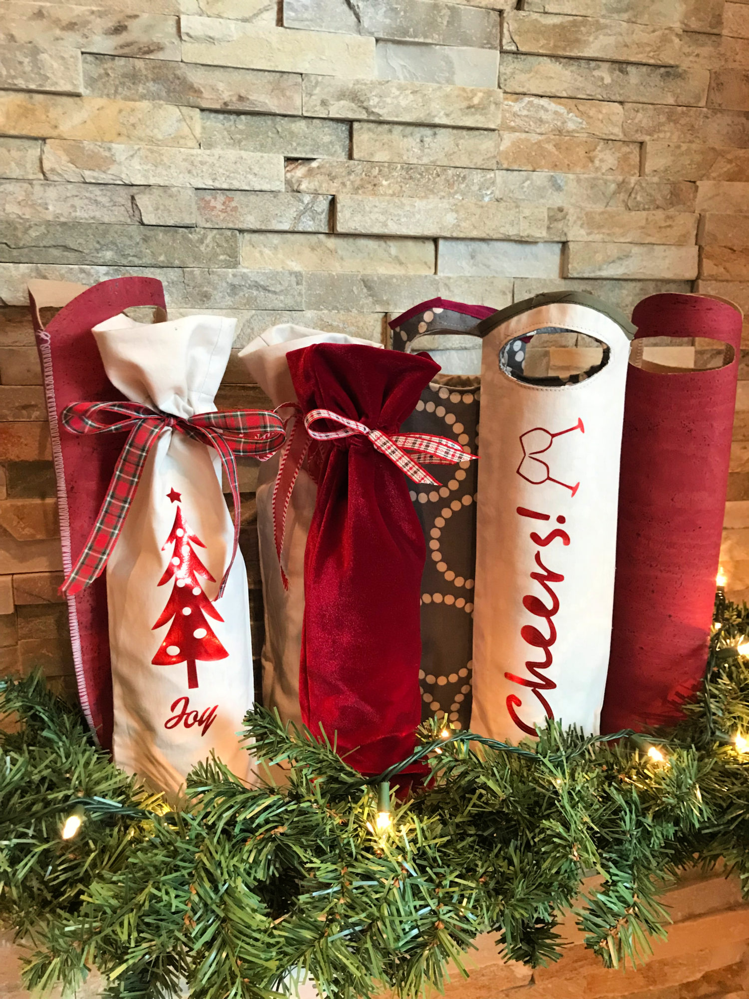 gift guide wine