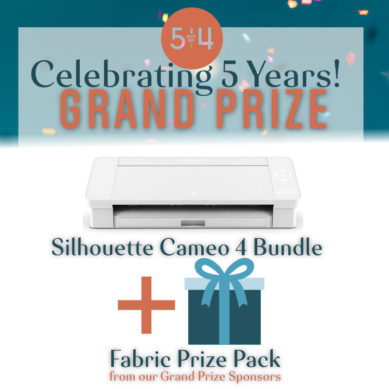 5 year grand prize