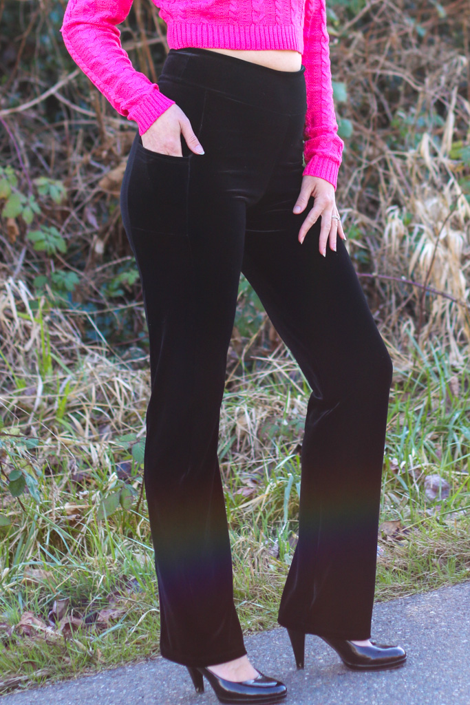 Candy Yoga Pants And Leggings 5 Out Of 4 Patterns