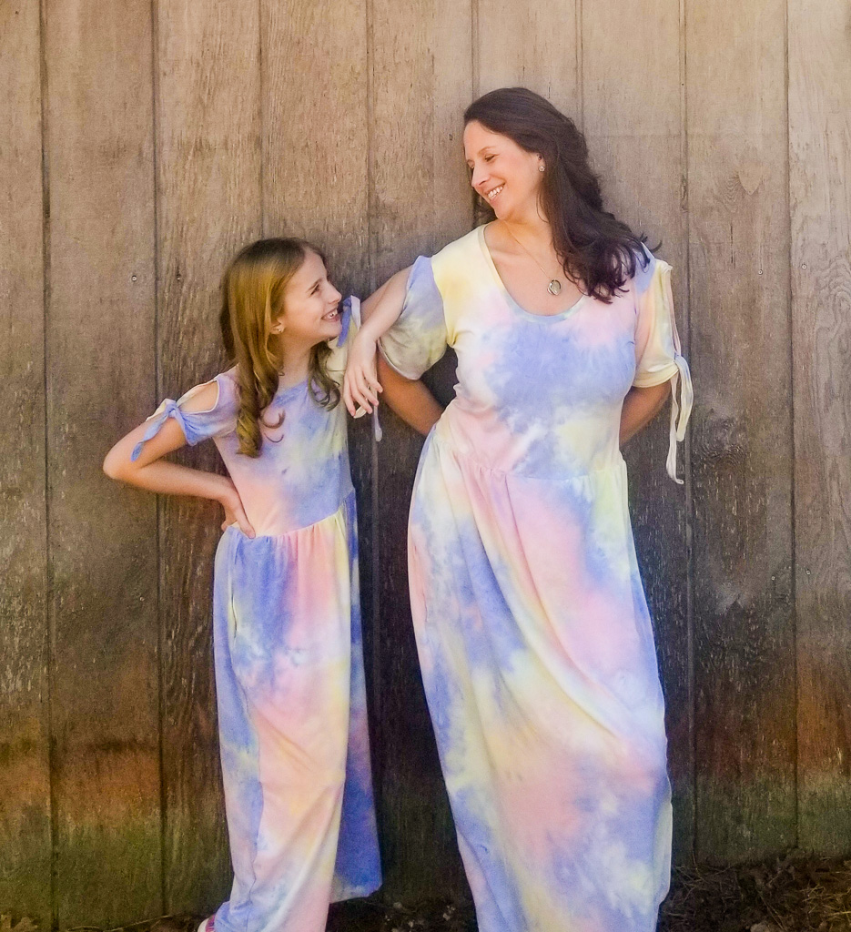 5oo4 Cassidy Peplum and Dress Bundle