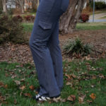 5oo4 Zen Pants Size Small Low Rise Maternity